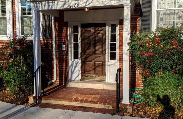 2967 S COLUMBUS STREET - 2967 South Columbus Street, Arlington, VA 22206