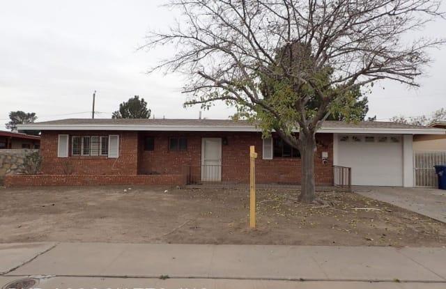 8350 LYNN HAVEN - 8350 Lynn Haven Avenue, El Paso, TX 79907