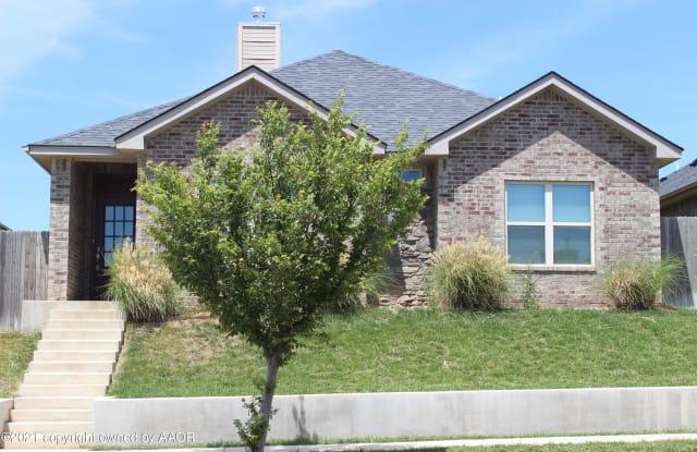 7306 NICK ST - 7306 Nick Street, Amarillo, TX 79119
