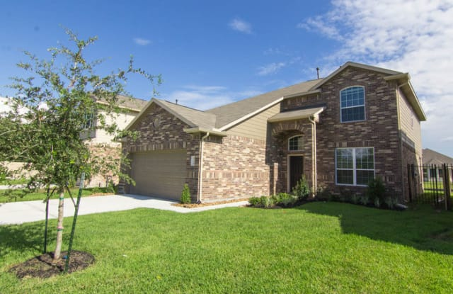 3734 Woodsons Drive - 3734 Woodsons Dr, Montgomery County, TX 77386