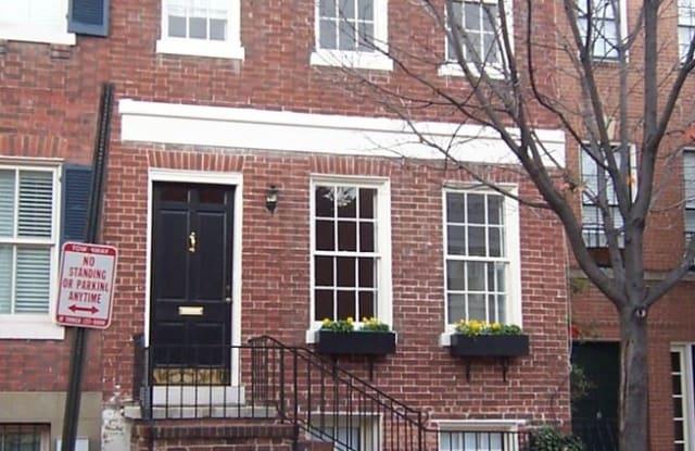 3415 Dent Place, NW - 3415 Dent Place Northwest, Washington, DC 20007