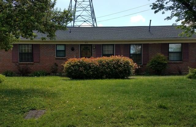 443 Lynn Drive - 443 Lynn Drive, Nashville, TN 37211
