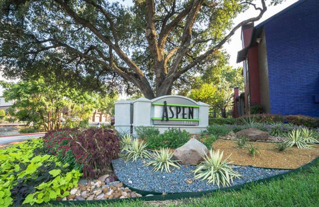 Aspen Creek - 5616 Spring Valley Rd, Dallas, TX 75240