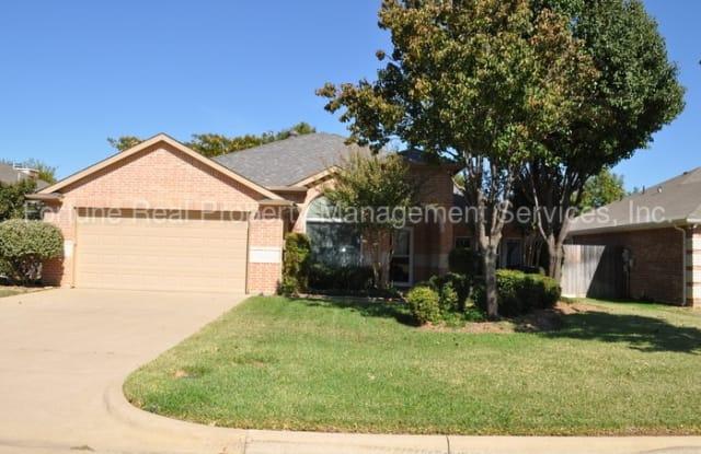 1510 Fern Drive - 1510 Fern Drive, Mansfield, TX 76063