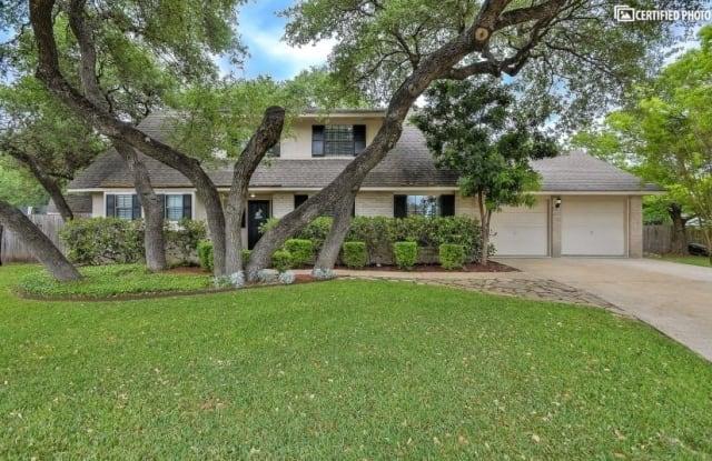 18615 Bee Cave Street - 18615 Bee Tree Cove, San Antonio, TX 78258