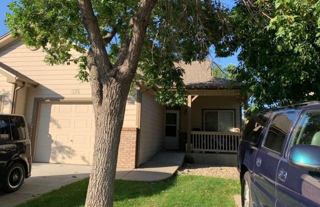 376 Audrey Drive - 376 Audrey Drive, Loveland, CO 80537