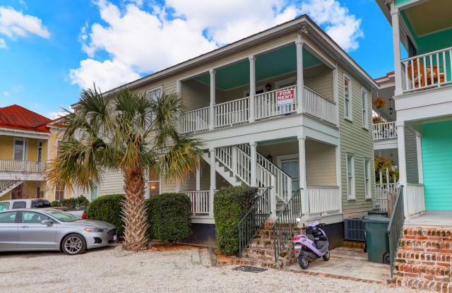 172 St Philip Street - 172 Saint Philip Street, Charleston, SC 29403