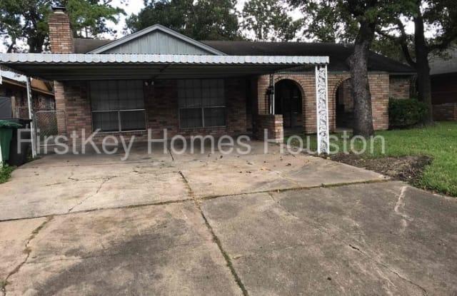 7637 Caddo Road - 7637 Caddo Road, Houston, TX 77016