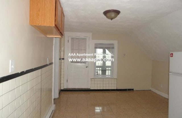 226 Chelsea St. - 226 Chelsea Street, Boston, MA 02128