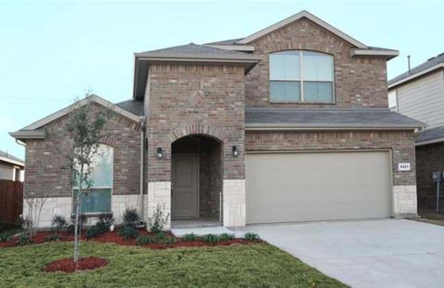 9421 Belle River Trail - 9421 Belle River Trl, Fort Worth, TX 76177