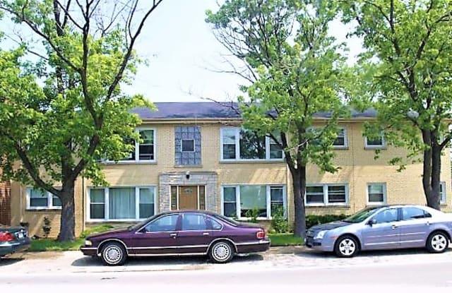 500 Higgins Road - 500 West Higgins Road, Park Ridge, IL 60068