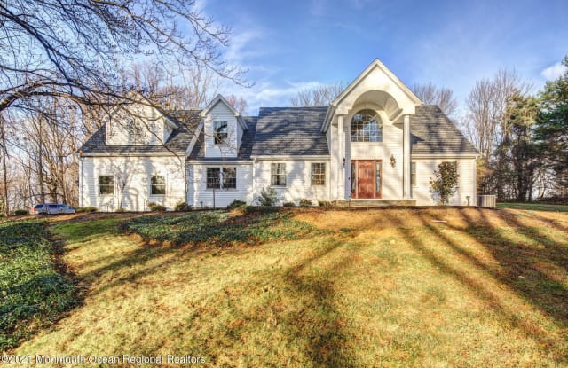 12 Indian Creek Road - 12 Indian Creek Road, Monmouth County, NJ 07733