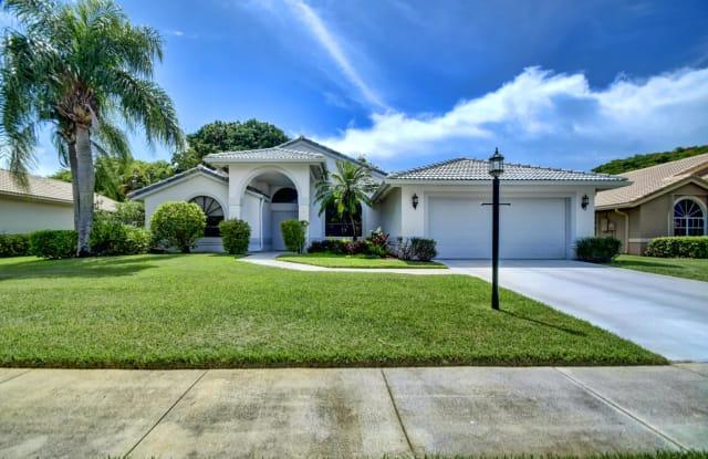5682 Aspen Ridge Circle - 5682 Aspen Ridge Circle, Palm Beach County, FL 33484