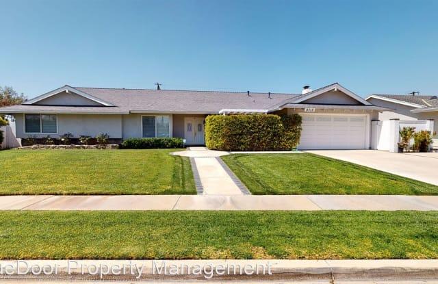 4715 School St - 4715 School Street, Yorba Linda, CA 92886
