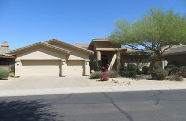 7928 E Quill Ln - 7928 East Quill Lane, Scottsdale, AZ 85255
