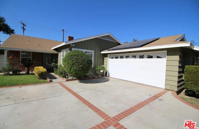14431 Cohasset St - 14431 Cohasset Street, Los Angeles, CA 91405