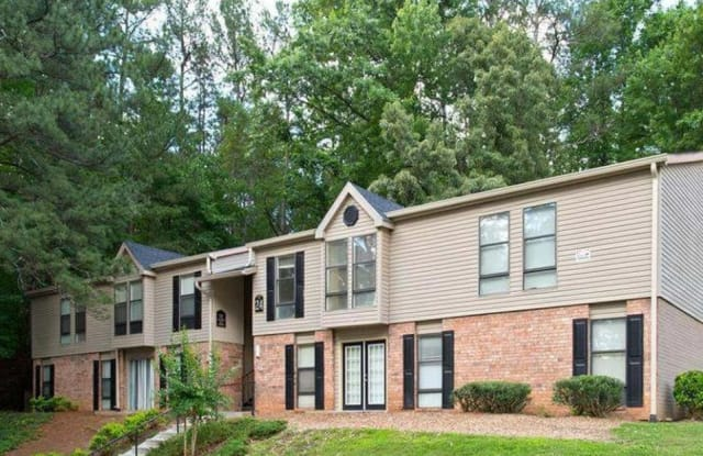 The Life at Greenbriar - 2909 Campbellton Rd SW, Atlanta, GA 30311