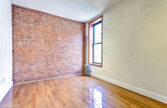 164 Sherman Ave 36 - 164 Sherman Avenue, New York, NY 10034