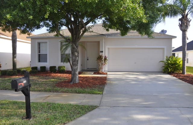 5023 Outlook Drive - 5023 Outlook Drive, Brevard County, FL 32940