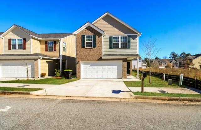 3630 Oakleaf Pass - 3630 Oakleaf Pass, Fulton County, GA 30213