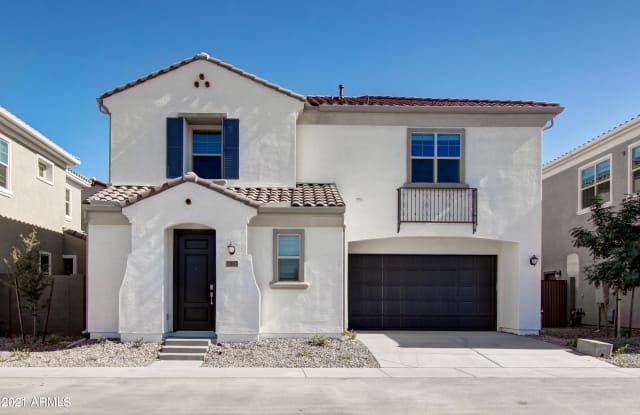 1087 E CHAPMAN Drive - 1087 East Chapman Drive, Chandler, AZ 85286