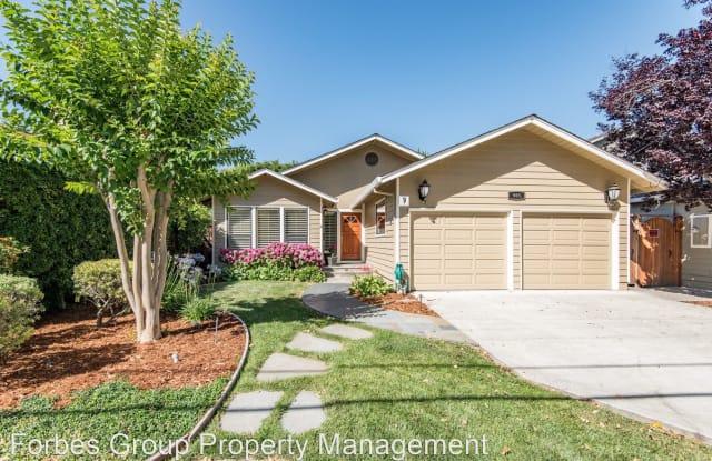 935 Myrtle St. - 935 Myrtle Street, San Jose, CA 95126
