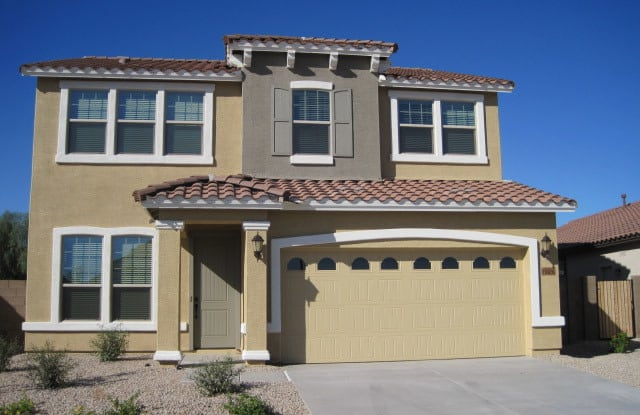 16920 W Mohave St - 16920 West Mohave Street, Goodyear, AZ 85338