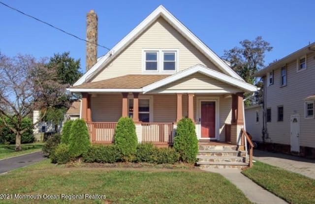 631 Irving Place - 631 Irving Place, Long Branch, NJ 07740