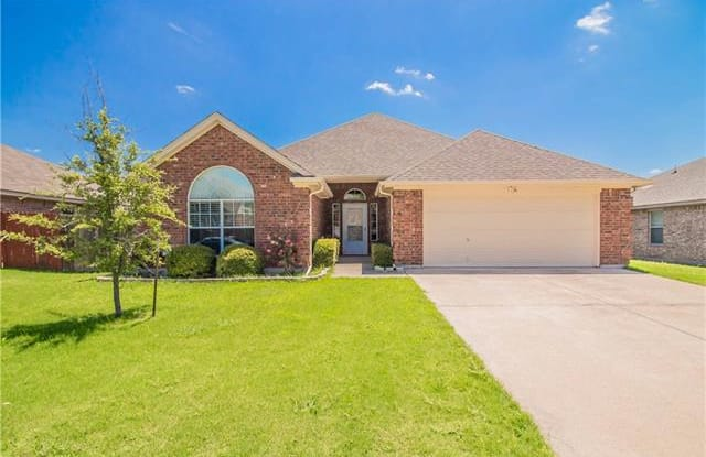 316 Willow Vista Drive - 316 Willow Vista Drive, Saginaw, TX 76179