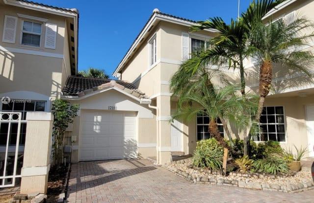 17091 NW 23rd St - 17091 Northwest 23rd Street, Pembroke Pines, FL 33028