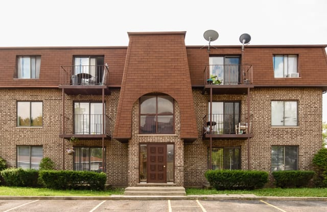 1543 South Ardmore Avenue - 1543 S Ardmore Ave, Villa Park, IL 60181