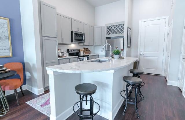 Switchyard Apartments - 1199 North Broadway Street, Carrollton, TX 75006
