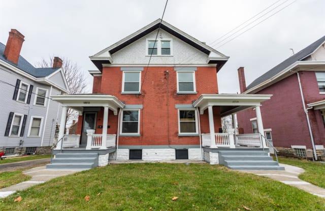 1852 Clarion Avenue - 1852 Clarion Avenue, Cincinnati, OH 45207