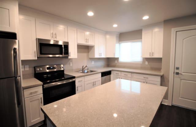 Pentagon Apartments - 37950 Fremont Blvd, Fremont, CA 94536
