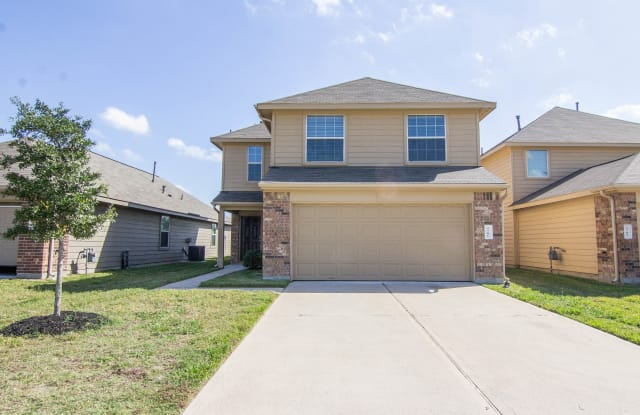 5706 South Brenwood Dr - 5706 South Brenwood Drive, Harris County, TX 77449