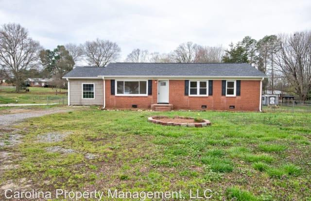 2535 Hickory Grove Rd - 2535 Hickory Grove Road, Gaston County, NC 28056