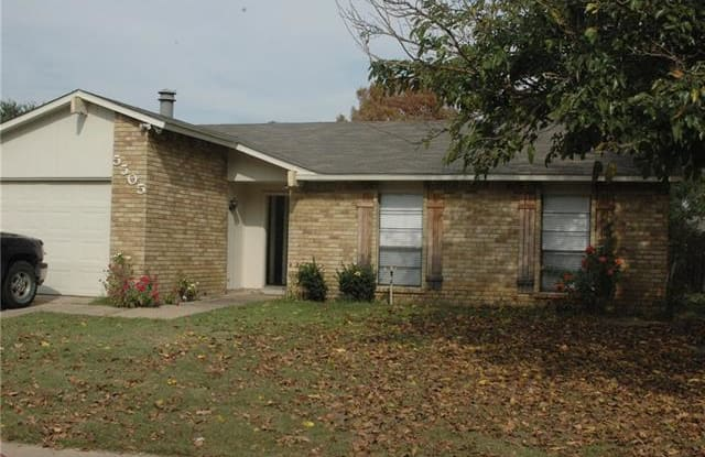 5505 Gibson Drive - 5505 Gibson Drive, The Colony, TX 75056