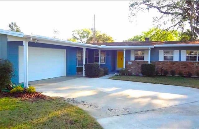 3519 WILDER LANE - 3519 Wilder Lane, Orlando, FL 32804