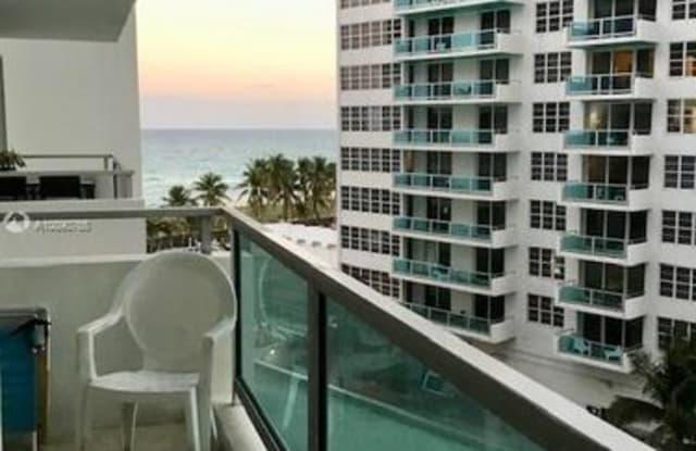 5151 Collins Avenue - 5151 Collins Avenue, Miami Beach, FL 33140