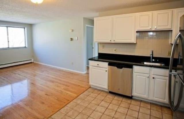 11 Murdock - 11 Murdock Street, Somerville, MA 02145