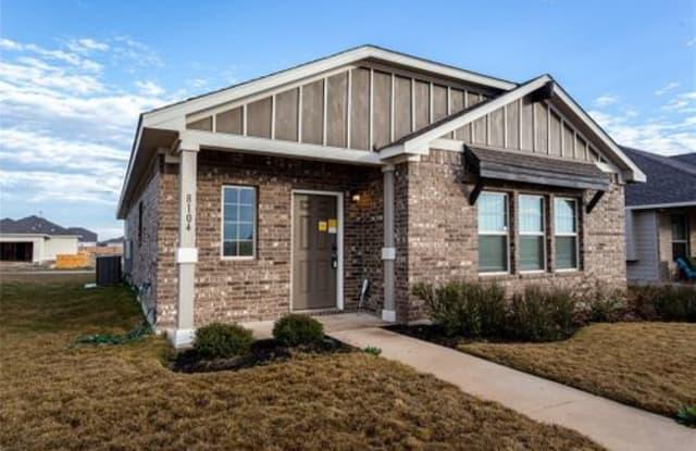 8104 Daisy Cutter Crossing - 8104 Daisy Cutter Crossing, Georgetown, TX 78626