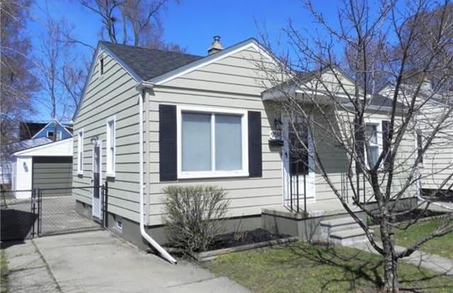 959 E SHEVLIN Avenue - 959 East Shevlin Avenue, Hazel Park, MI 48030