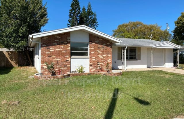 1731 Doubloon Dr - 1731 Doubloon Drive, Holiday, FL 34690