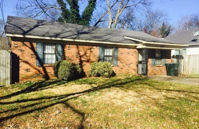 137 S. Fenwick - 137 South Fenwick Road, Memphis, TN 38111
