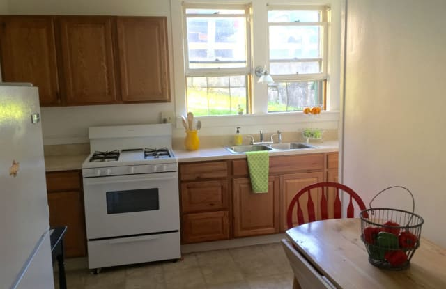 South Hill 3 Bedroom - 1 block from downtown - 115 Prospect Street, Ithaca, NY 14850