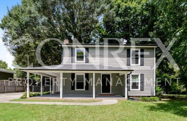 206 King George Lane - 206 King George Lane, Gaston County, NC 28056