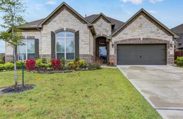 2536 Davis Prairie Lane - 2536 Davis Prairie Lane, Friendswood, TX 77546