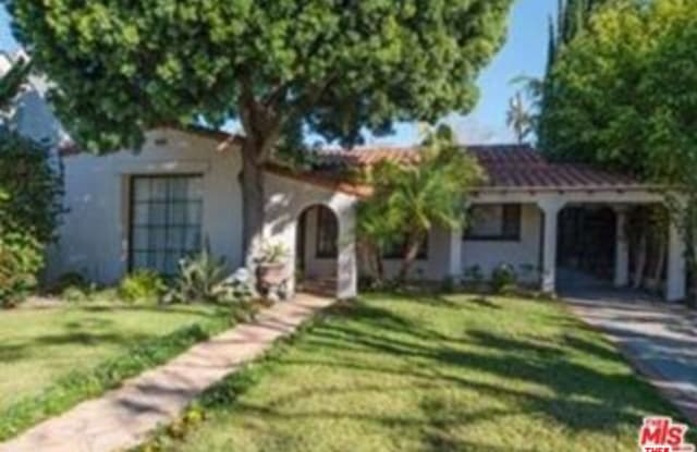 336 S Wetherly Dr - 336 South Wetherly Drive, Beverly Hills, CA 90211