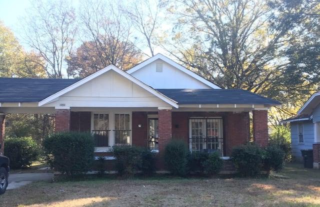 3105 Park Ave - 3105 Park Avenue, Memphis, TN 38111