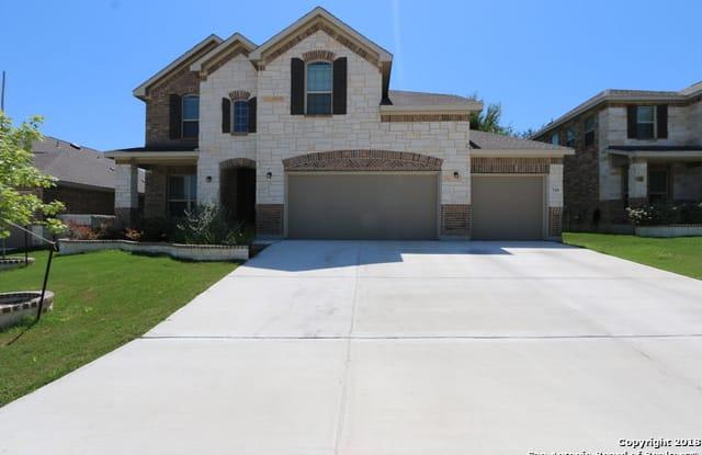 719 Gallorette Bluff - 719 Gallorette Bluff, Bexar County, TX 78245